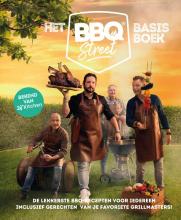 BBQStreet , Het BBQSTREET Basisboek