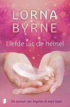 Lorna Byrne , Liefde uit de hemel