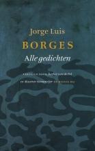 Jorge Luis Borges Alle gedichten