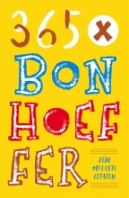 Diettrich  Bonhoeffer 365 X Bonhoeffer