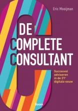 E.A.M. Mooijman , De complete consultant