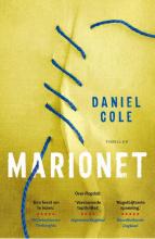 Daniel  Cole Marionet