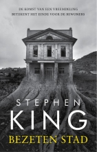 Stephen  King Bezeten stad