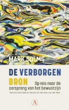 Mark Solms , De verborgen bron