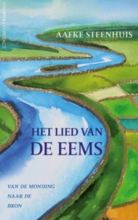 Aafke  Steenhuis Het lied van de Eems