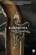 Mathias  Menegoz Karpathia