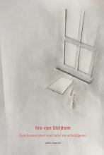 Ivo van Strijtem , Een kamer met een tafel en schrijfgerei