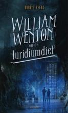 Bobbie Peers , William Wenton en de luridiumdief