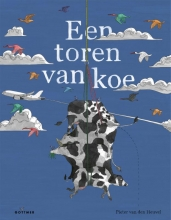 Pieter van den Heuvel , Een toren van koe