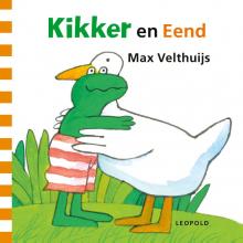 Max Velthuijs , Kikker en Eend