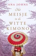 Ana Johns , Het meisje in de witte kimono