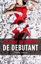 Hazenberg, Suzanne De debutant