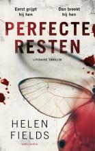 Helen Fields , Perfecte resten