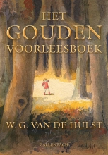 W.G. van de Hulst , Het gouden voorleesboek
