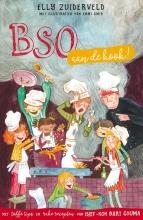Bart Gouma Elly Zuiderveld, BSO aan de kook!