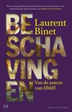 Laurent Binet , Beschavingen