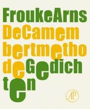 Frouke  Arns De camembertmethode