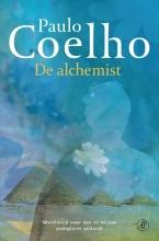 Coelho, Paulo De alchemist