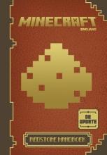 Het officile Minecraft Redstone  / deel Handboek