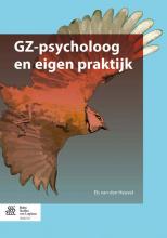 Els van den Heuvel GZ-psycholoog en eigen praktijk