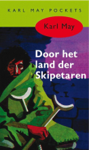 Karl May , Door het land der Skipetaren