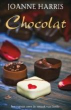 Joanne  Harris Chocolat - midprice