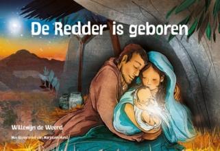 Willemijn de Weerd De Redder is geboren