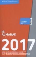P.M.F. van Loon W. Buis  S. Stoffer, Nextens IB Almanak 2017 deel 1