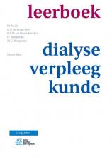 , Leerboek Dialyseverpleegkunde