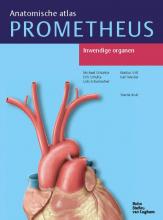 Udo Schumacher Michael Schünke  Erik Schulte, Prometheus Anatomische atlas 2