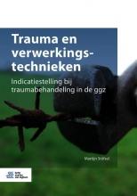 Martijn Stöfsel , Trauma en verwerkingstechnieken