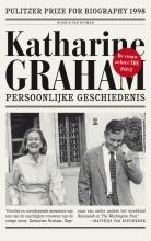 Katharine  Graham Persoonlijke geschiedenis