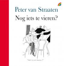 Peter van Straaten Nog iets te vieren?