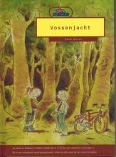 Henk Hokke , Vossenjacht