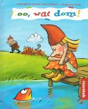 Elle van Lieshout Erik van Os, Oo, wat dom