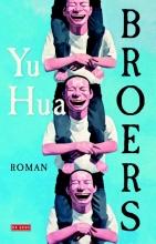 Yu, Hua Broers