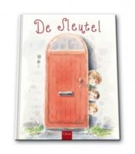 Isabelle  Flas De sleutel