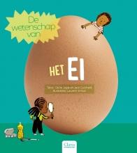 Cécile  Jugla, Jack  Guichard De wetenschap van het ei
