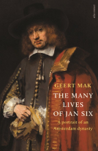 Geert Mak , The Many Lives of Jan Six