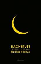 Richard  Wiseman Nachtrust