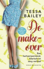 Tessa Bailey De make-over