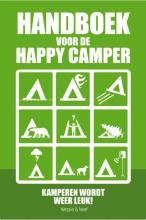 Wessie & Neef Handboek voor de happy camper