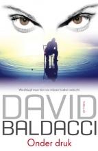 David  Baldacci Onder druk