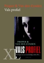 Emile  Proper, Sabine van den Eynden Vals profiel