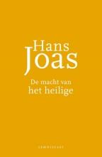 Hans Joas , De macht van het heilige