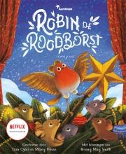 Don Ojari , Robin de roodborst