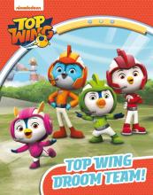 , Top Wing - Droom Team!