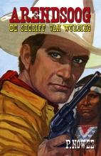 Paul  Nowee De sheriff van Wurding