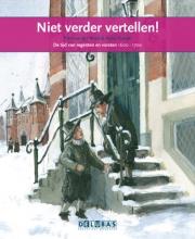 Piet van der Waal Niet verder vertellen De statenbijbel