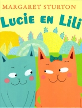 Margaret Sturton , Lucie en Lili